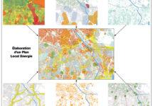 Elaboration d'un plan local energie