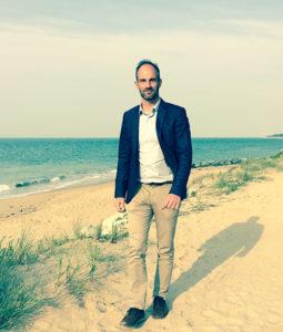 Joseph Hugues : la possibilité d'une île à énergie positive