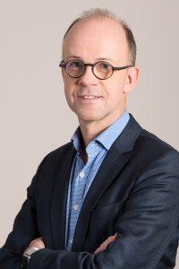 Olivier Dauger, agriculteur chargé des questions énergie et climat à la FNSEA