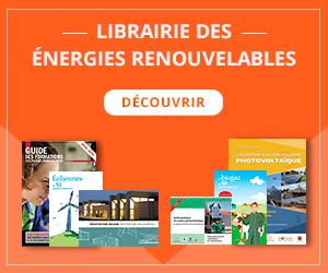 Découvrez la librairie des énergies renouvelables